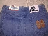 Абсолютно новая джинсовая юбка Мальвина