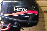 Лодка Флинк 320 + мотор HDX 5 BMS